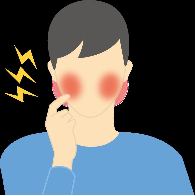 蕁麻疹(じんましん)の治療