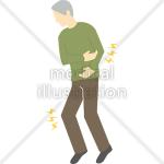 関節痛・リウマチの症状