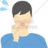 帯状疱疹(ヘルペス)・帯状疱疹後神経痛のイラスト